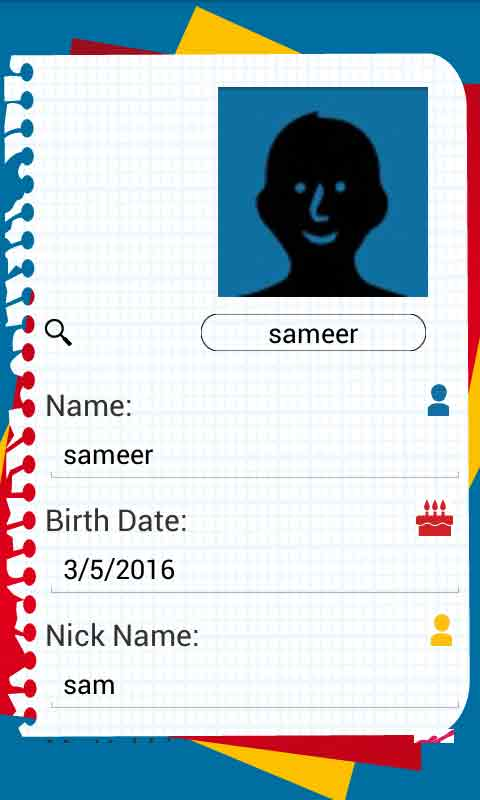 Slam Book Popup Technoloogies Download Android App